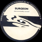 Surgeon - Electronically Tested